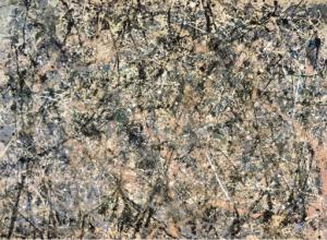 Perspective-Pollock