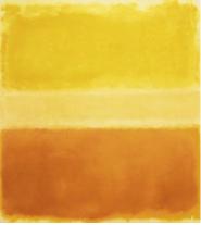 Perspective-Rothko